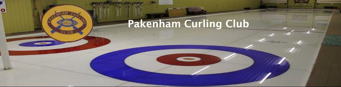Pakenham Curling Club